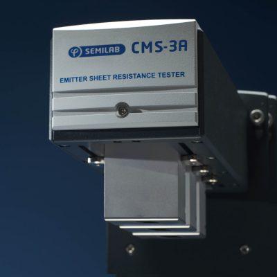 エミッタ―シート抵抗測定装置 CMS, CLS
