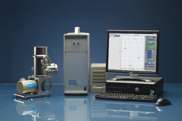 高感度DLTSシステム DLS-1000