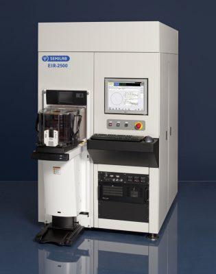 エピ膜厚測定装置 EIR-2500