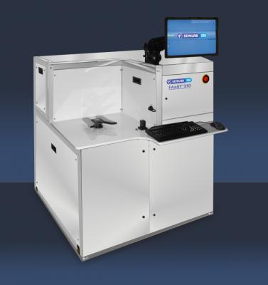 非接触CV測定装置 FAaST 310/210 C-V / I-V