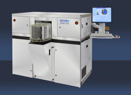 非接触CV測定装置 Cn-CV 330/230 C-V / I-V