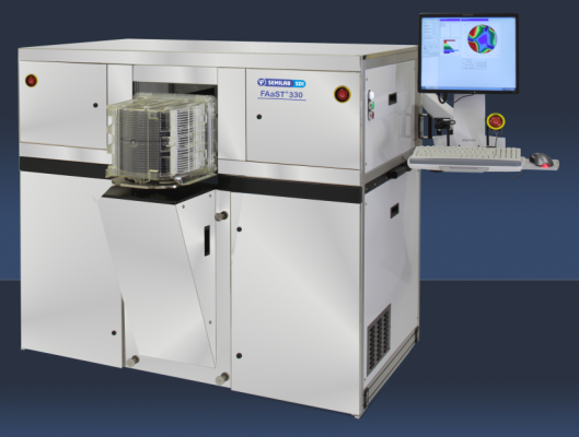 SPV装置 FAaST 330/230 DSPV