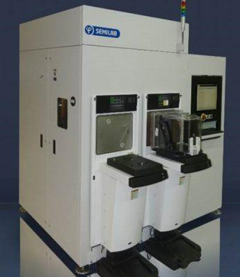 トレンチ形状検査装置 IRシリーズ