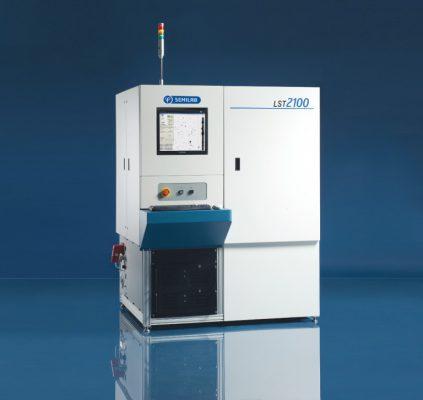 結晶欠陥検査装置 LSTシリーズ