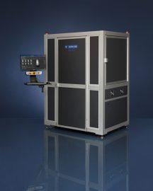 インゴッド欠陥検査装置 PLB-55