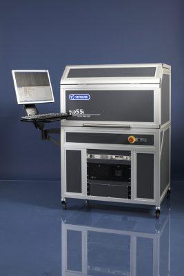 インゴッド欠陥検査装置 PLB-55i