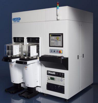 非破壊インプラモニター PMR-3000