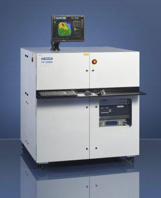 ライフタイム測定装置 PV-2000A