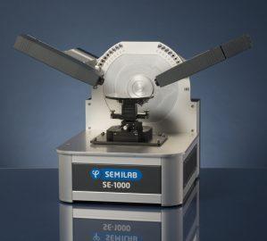 簡易分光エリプソメーター SE-1000
