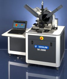 分光エリプソメーター SE-2000 (回転補償子型)