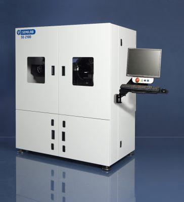 分光エリプソメーター SE-2100 (回転補償子型)