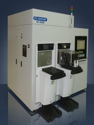 インライン分光エリプソメーター SE-3000