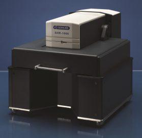 エミッタ―シート抵抗測定装置 SHR-1000