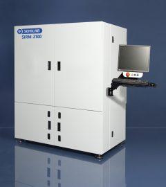 非接触結晶欠陥検査装置 SIRMシリーズ