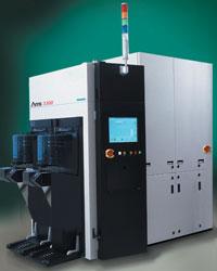 薄膜膜厚・ヤング率測定装置  SW-3300