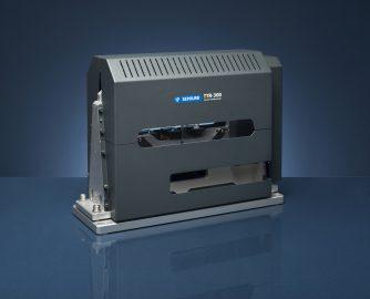 ウェハー形状測定装置 TTR-300