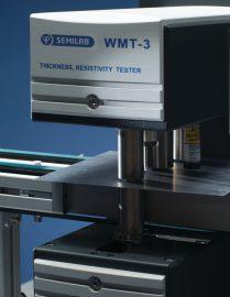 膜厚&抵抗率測定装置 WMT, WLT