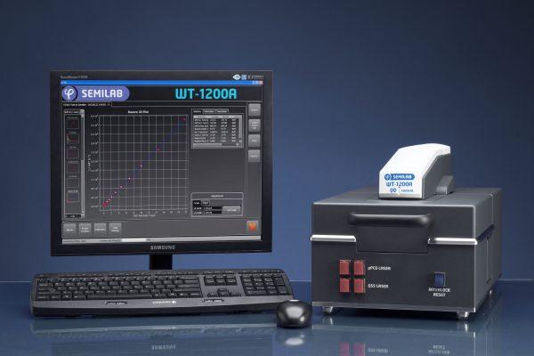 ライフタイム測定装置 WT-1200A