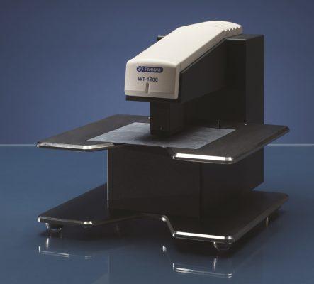 ライフタイム測定装置 WT-1200 & WT-1200B