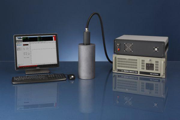 ライフタイム&抵抗率測定装置 WT-1200i