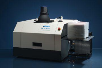 キャリアライフタイム測定装置 WT-2000 / 2A