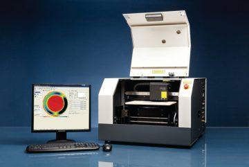 ライフタイム測定装置 WT-2000 (μPCDキャリアライフタイム)