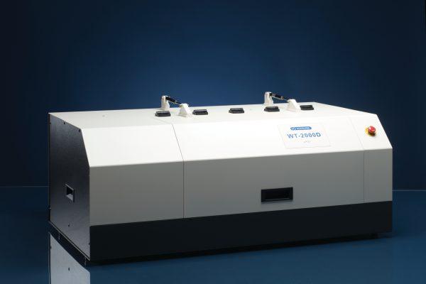 キャリアライフタイム測定装置 WT-2010D