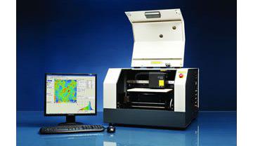 μPCD キャリアライフタイム測定装置 WT-2000PVN