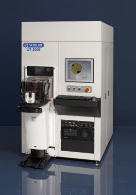 自動ライフタイム測定装置WTシリーズ