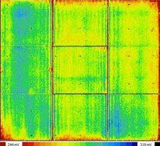 IGZO電気特性評価