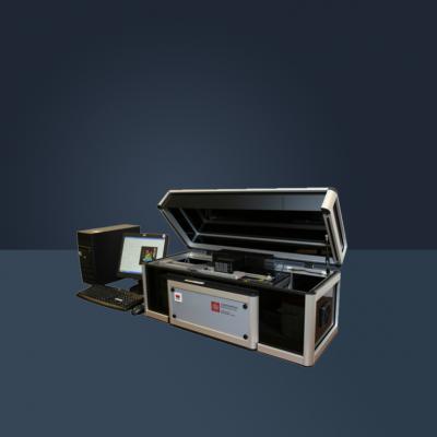 非接触シート抵抗 Eddy current LEI-1510シリーズ