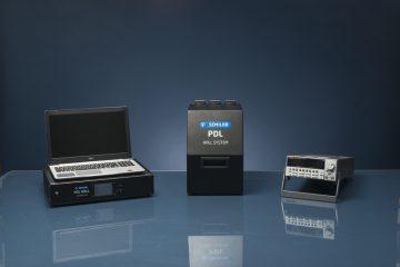 ホール効果測定装置 PDL-1000